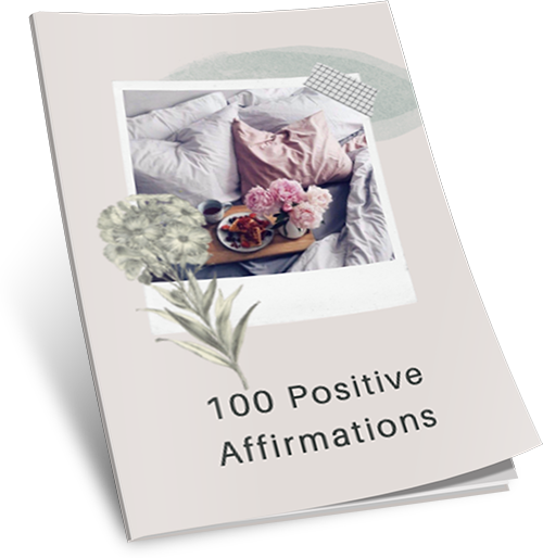 100 Life Changing Daily Affirmations Workbook
